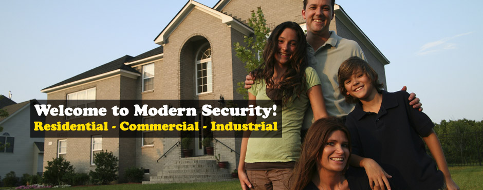 Cambridge Ontario's leading security company!